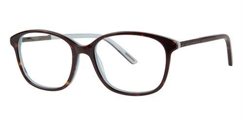 via spiga eyewear carmella tortoise tort/blue
