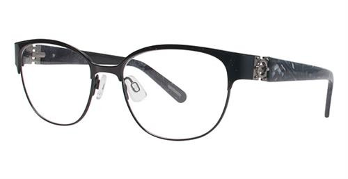 via spiga eyewear elena black