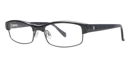 Leon Max Eyewear LM4004-blk