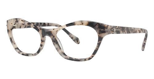 Leon Max Eyewear LM4009-cream tortoise-346