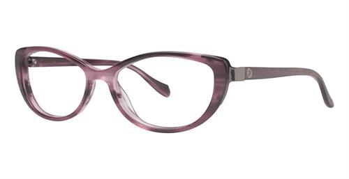 Leon Max 4010-Orchid-005 LM4010 Leon Max Eyewear