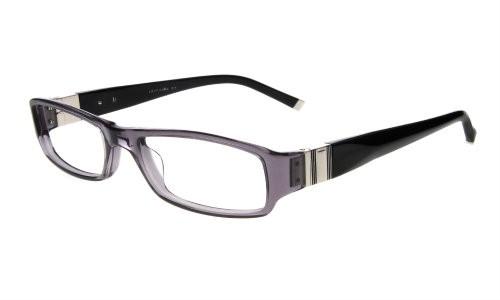 Lazzaro eyewear Marcus black mens trendy frames