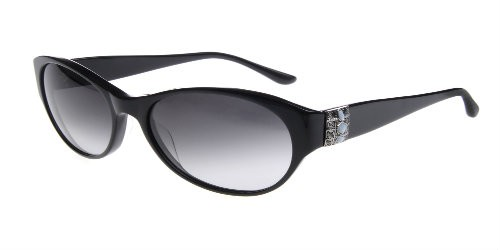 Nicole Designs Jenna-black sunglasses rxable ND