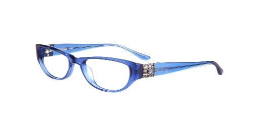Nicole Designs Krista-navy/blue sunglasses rxable