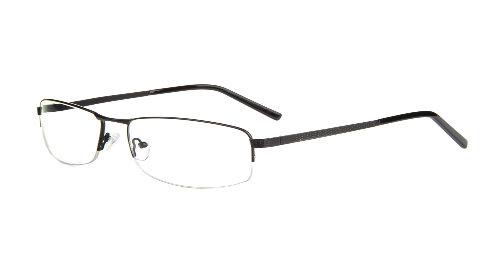 Wide guyz eyewear wg-capone-black large eyesizes frames