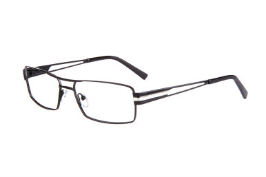 Wide Guyz eyewear Costello- black