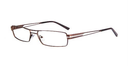 Wide Guyz Eyewear Costello-brown